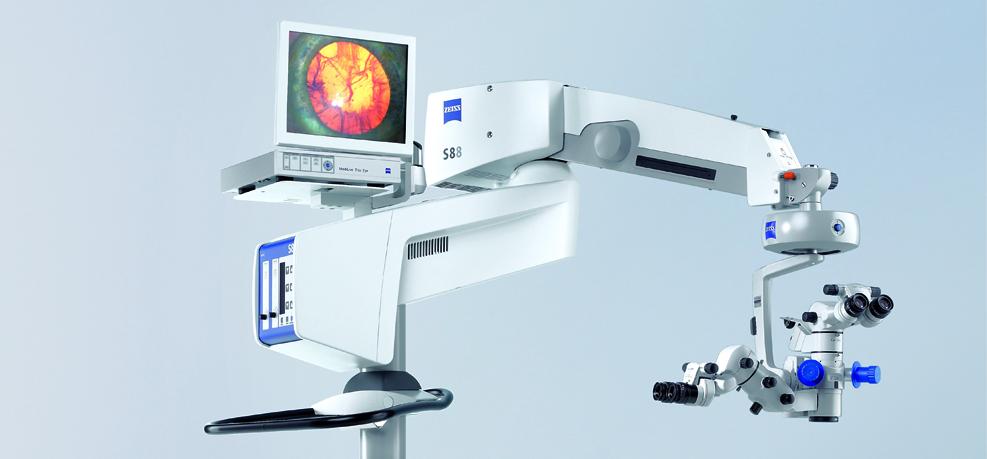 Χειρουργικό Μικροσκόπιο