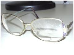 Αντιμετώπιση στραβισμού - γυαλιά