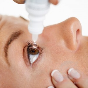 eye-drops glaucoma