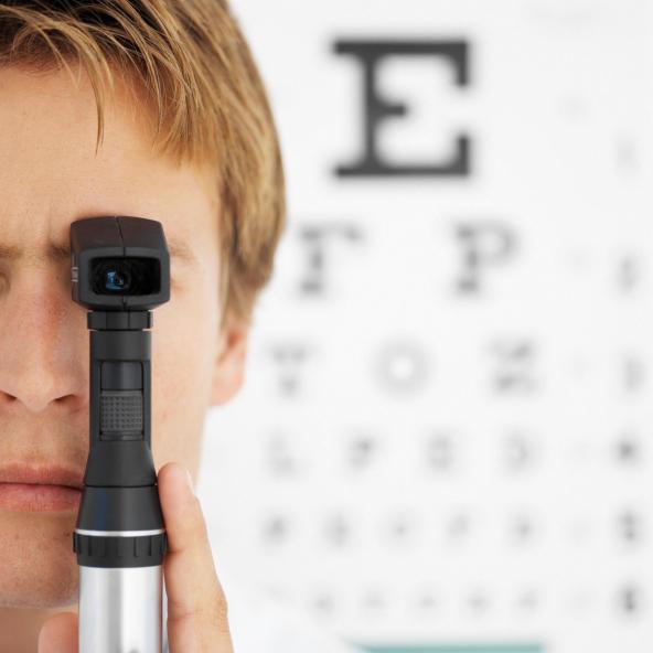 ophthalmoskopy
