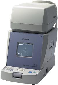 Αυτόματο Ηλεκτρονικό Διαθλασίμετρο– Κερατόμετρο